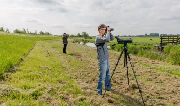 <p>Weidevogels beschermen kan coronaproof. Je kunt veel afstand houden en leeft daarmee de adviezen van het RIVM goed na. </p>