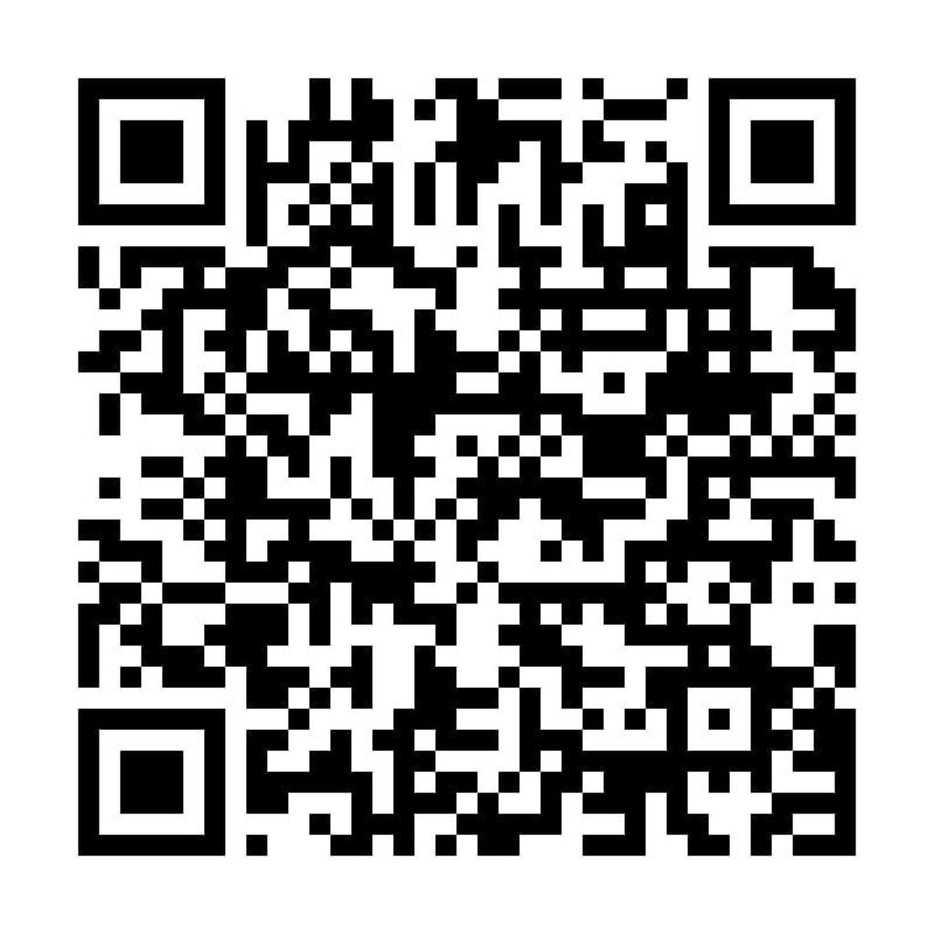 De QR code naar de sponsoractie van Kyan en Tibbe Kyan en Tibbe Graf © BDU media