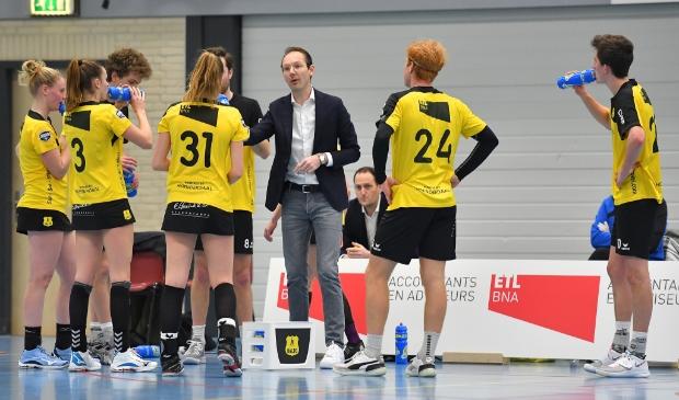 <p>Ruud van de Hoef &nbsp;wordt de nieuwe hoofdtrainer van de korfballers van ODIK.</p>