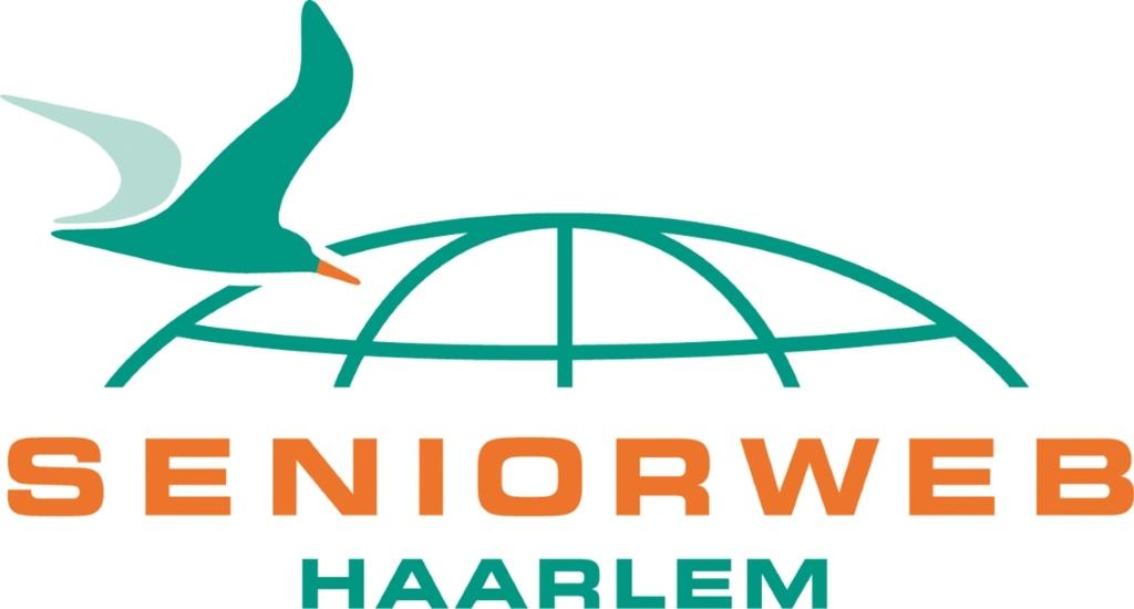 logo PR SeniorWeb Haarlem © BDU media