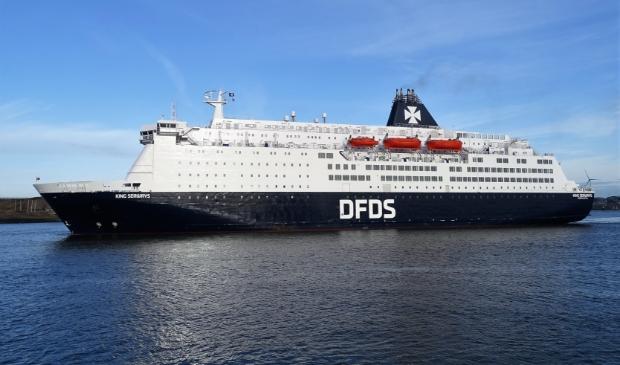 DFDS Kade
