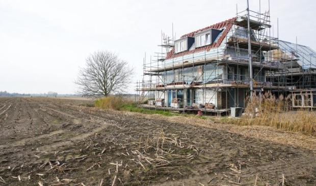 In de provincie Utrecht is er een grote behoefte aan extra woningen en extra ruimte voor bedrijfsvestiging.