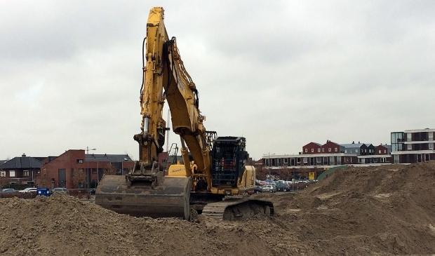 De gemeentes vrezen dat het lastig wordt om te bouwen.