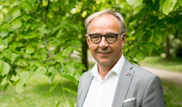 <p>John van Wijngaarden</p>