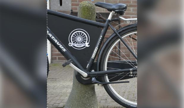 <p>Raad waar de fiets staat.</p>