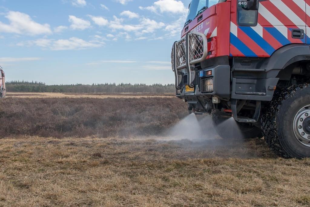 Brandweer Gelderland-Midden © BDU media