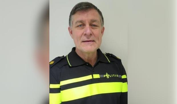 <p>Horst Ysenbout is de nieuwe wijkagent van Duivendrecht.</p>