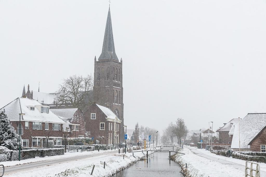 <p>winters Schalkwijk</p> Rene van den Brandt © BDU media