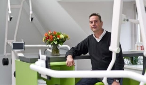 CEO Walter Vendel