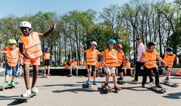 Alle scholen in het primaire onderwijs zich inschrijven voor de 9e editie van de Koningsspelen.