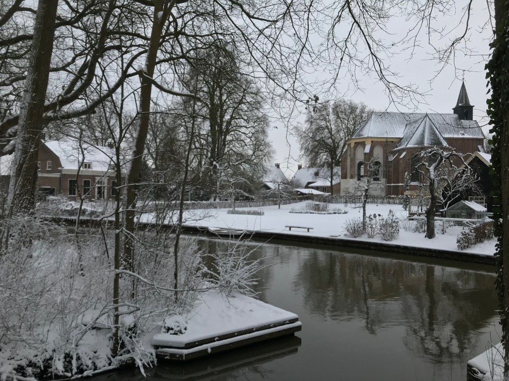 <p>Winter in Cothen</p> <p>Renny Steinvoort</p> © BDU media