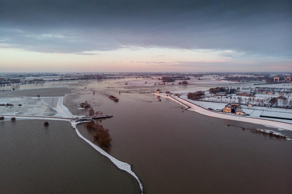 Wijk vanuit de lucht  Guy Fleury © BDU media
