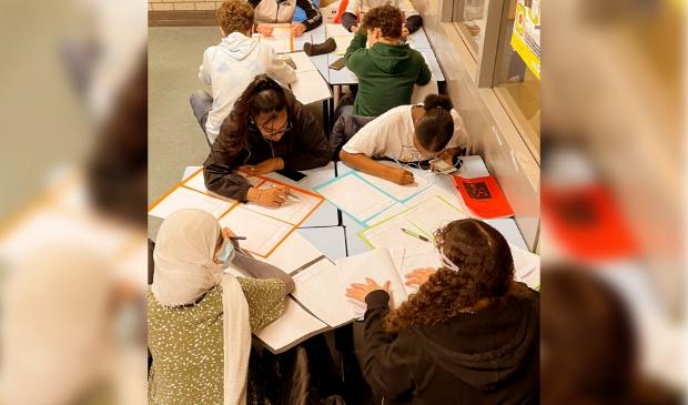 <p>De OSB is een school voor vmbo tot en met vwo.</p>