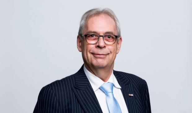 Wim Blanken, Raadslid, Gemeente Sliedrecht