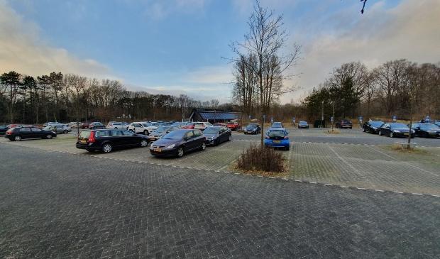 <p>Parkeerplaats Koevlak.</p>