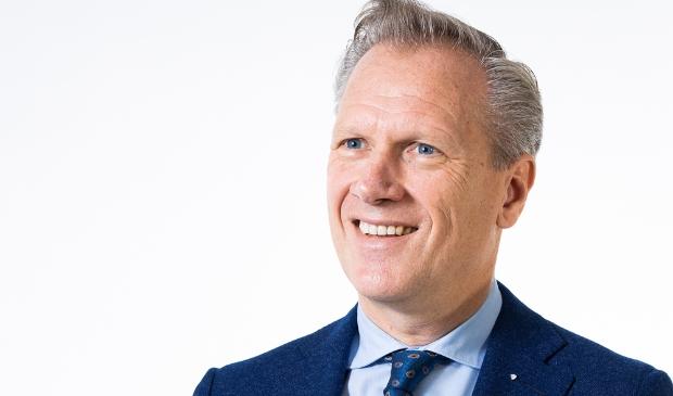 <p>Kees Noomen is al vanaf zijn zestiende lid van de VVD.</p>
