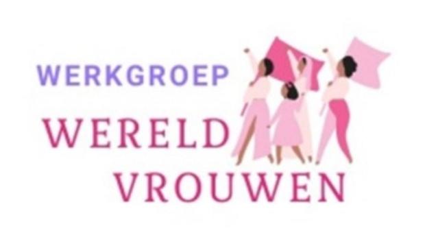 logo Wereldvrouwen