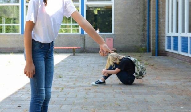 <p>&#39;Optische illusie&#39; is een van de fotografieopdrachten die ook geschikt zijn voor kinderen.</p>