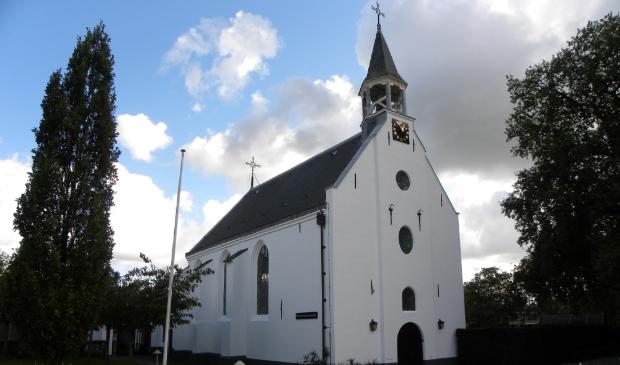 Witte Kerkje Odijk