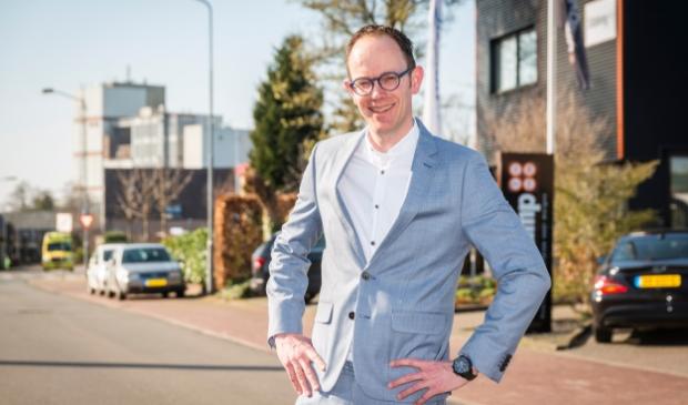 <p>Financieringsspecialist Tonny van Dijk is vandaag gestart als adviseur van Eijgen Finance.</p>