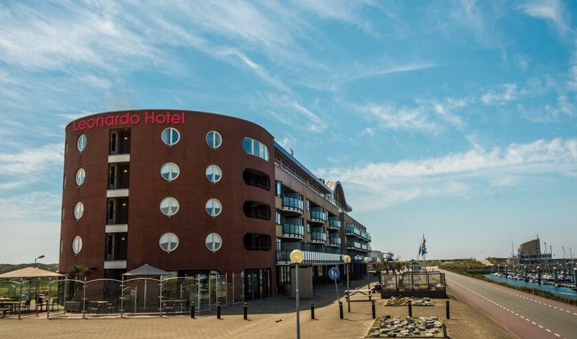 Apollo Hotel IJmuiden gaat verder als Leonardo Hotel