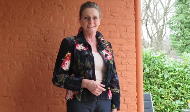 <p>Désirée Kraanen gaat als vrijwilliger van de Bezoek en Opvangservice Opella wekelijks langs bij een oudere voor een praatje en een wandeling.</p>