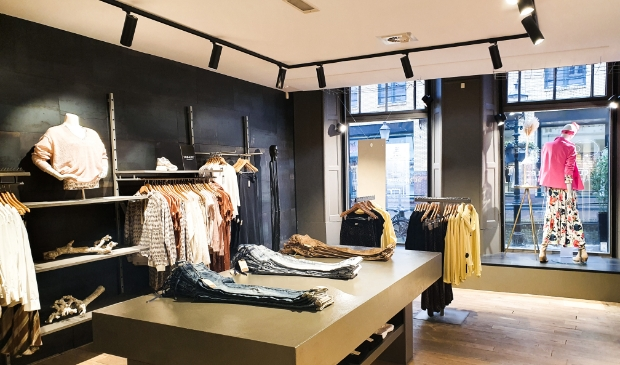 Winkelen op afspraak erg interessant voor retailer uit Amersfoort