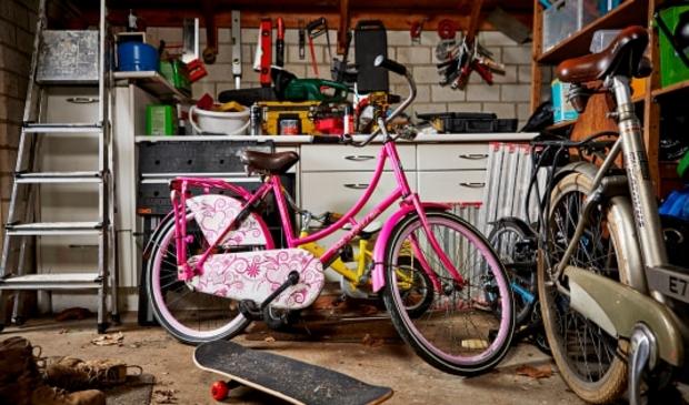 Niet voor alle kinderen is een eigen fiets vanzelfsprekend.
