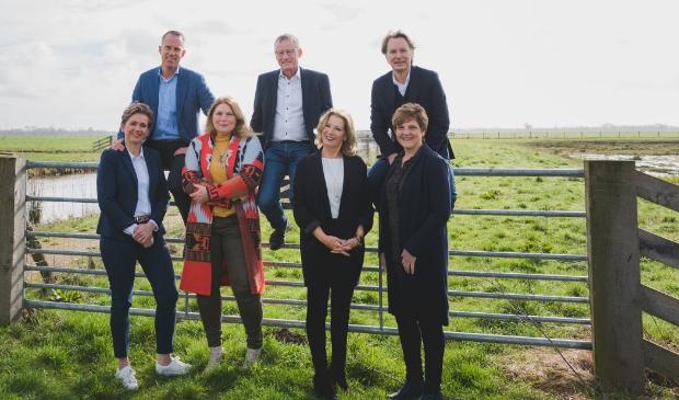 <p>Op 9 maart ondertekenden de stichting De Droom van Schalkwijk en zorgorganisatie Amerpoort een intentieovereenkomst.</p>
