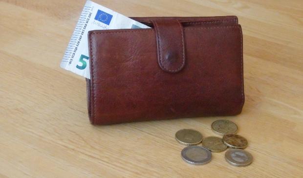 <p>Ook je geld 'goed' uitgeven moet je leren</p>