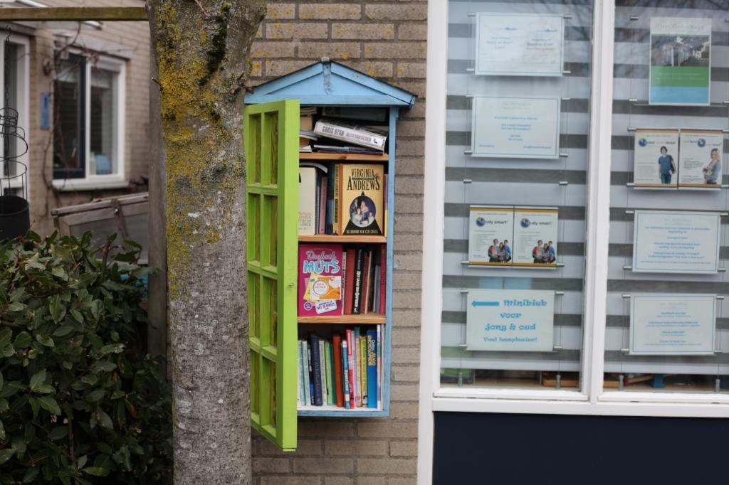 Abr. Blankaartsingel-Roos van Dekemastraat - Schothorst. Koos van Noppen © BDU media