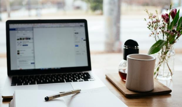 Online kennismaking