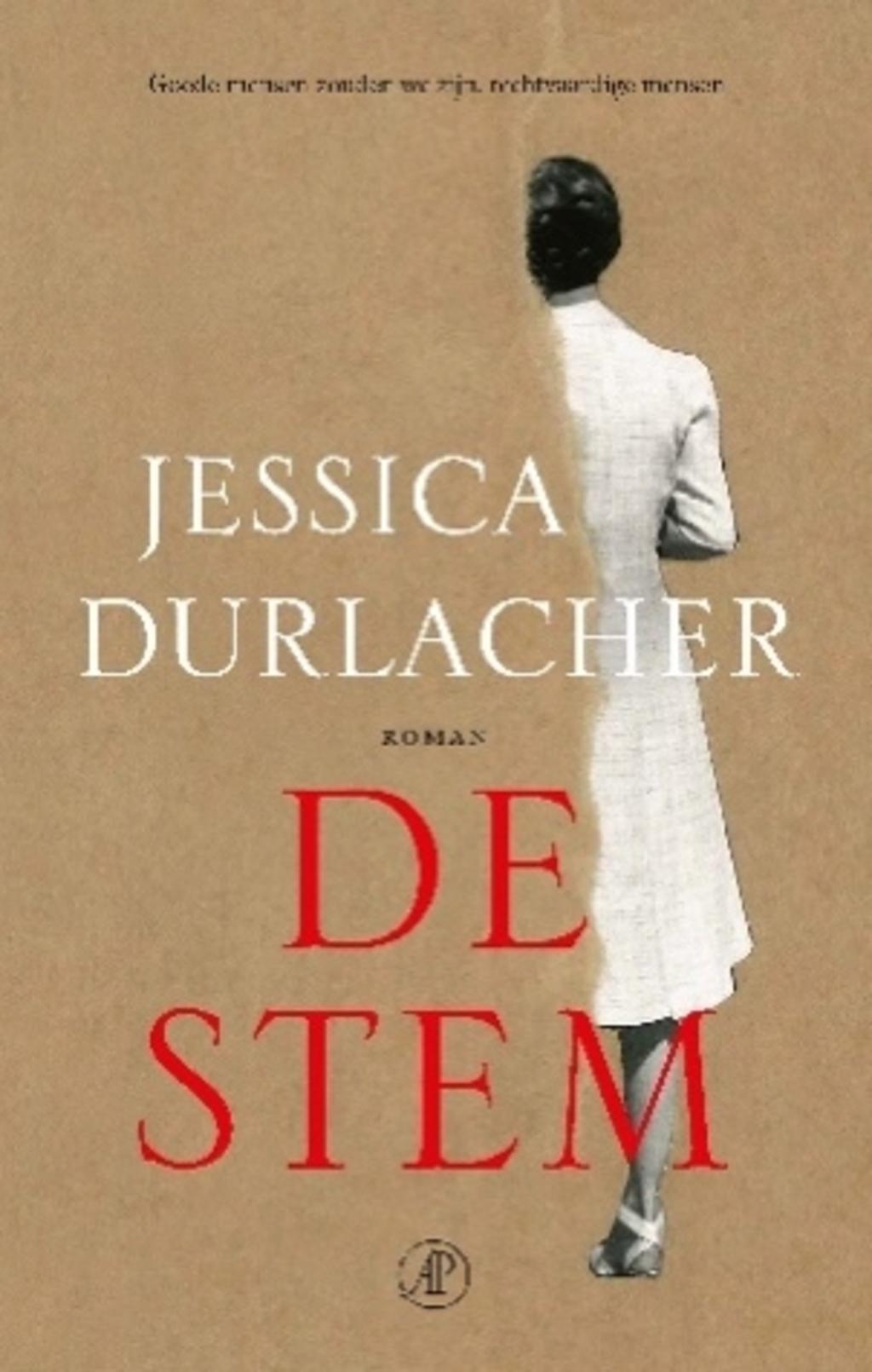 PR Jessica Durlacher © BDU media
