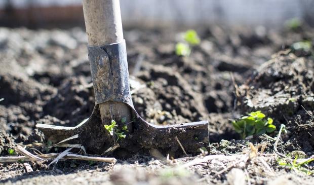 <p>Men zoekt vrijwilligers die lichte tuinwerkzaamheden willen verrichten</p>