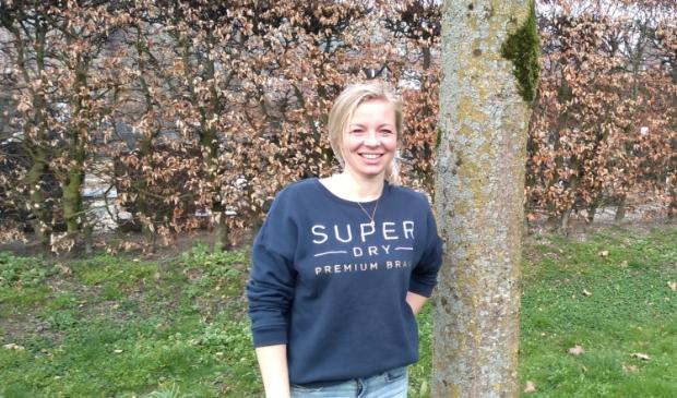 <p>Corjanne Polman is actief bij Oranje Werkhoven, Stevenskerk en BeZeT</p>