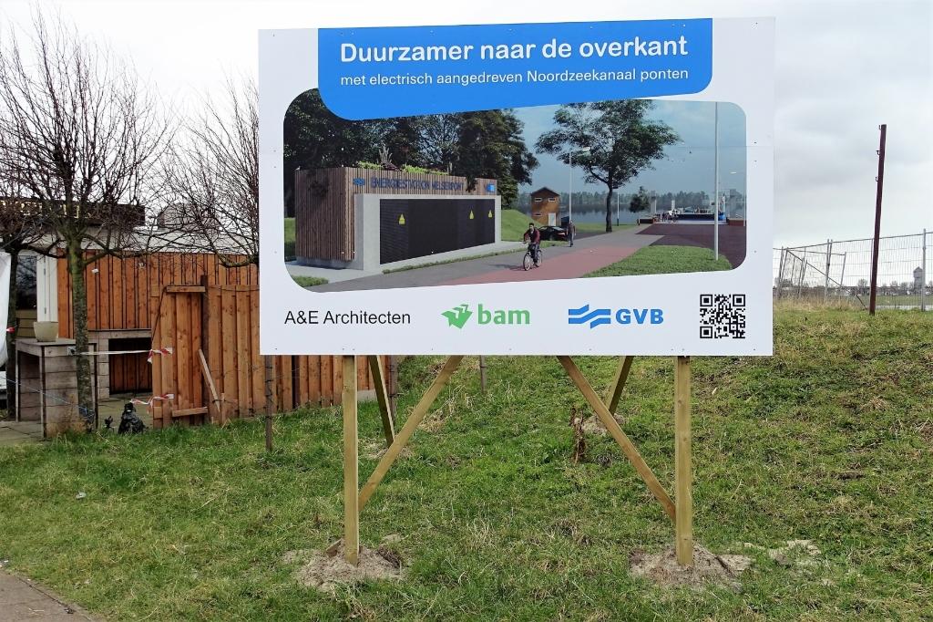 Energiestation Hans Blomvliet © BDU media