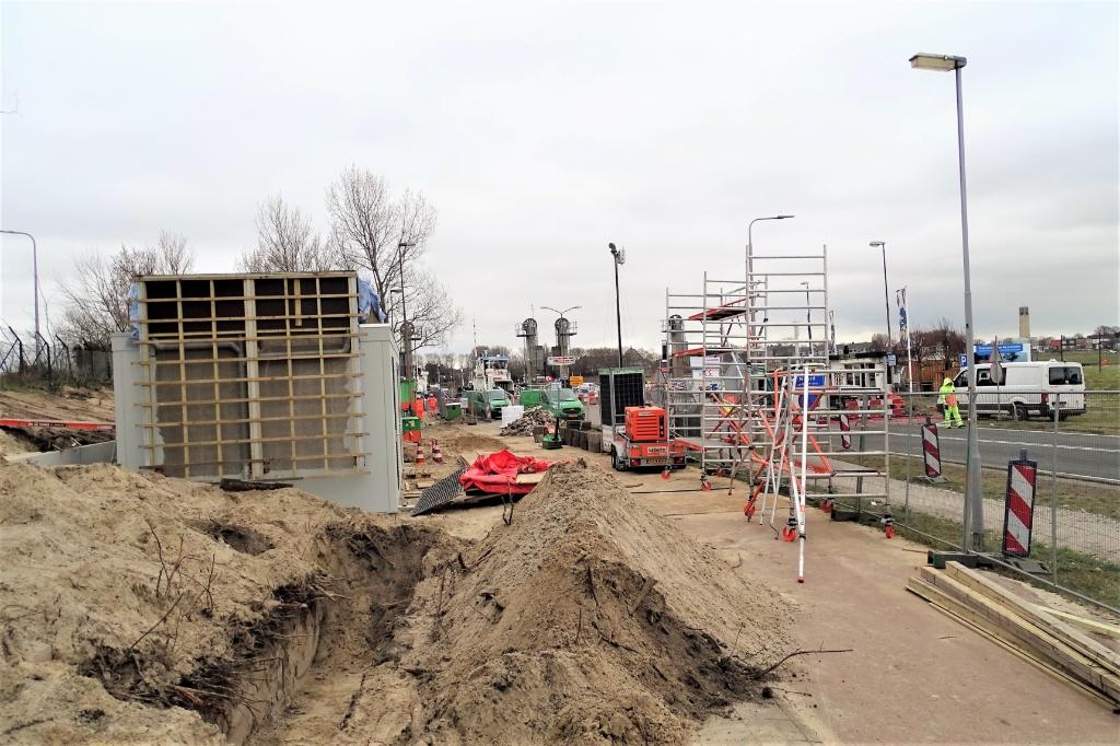 Energieststation Hans Blomvliet © BDU media