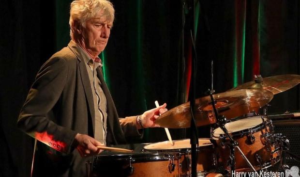 <p>Martin van Duynhoven is te gast in de eerste aflevering van Muziekpraat.&nbsp;</p>