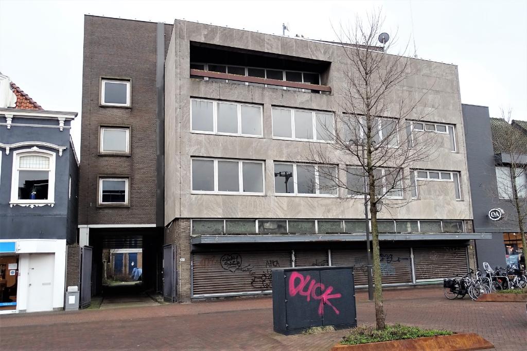 Appartementen Hans Blomvliet © BDU media