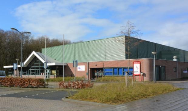 <p>Sporthal Oosterbos is één van de nieuwe locaties waar gestemd kan worden.</p>