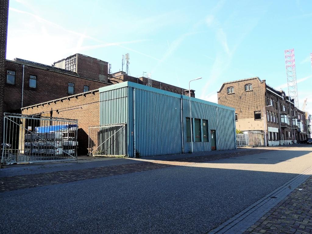 Verhuist Hans Blomvliet © BDU media