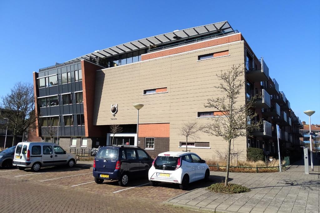 Rk Pieterkerk Hans Blomvliet © BDU Media