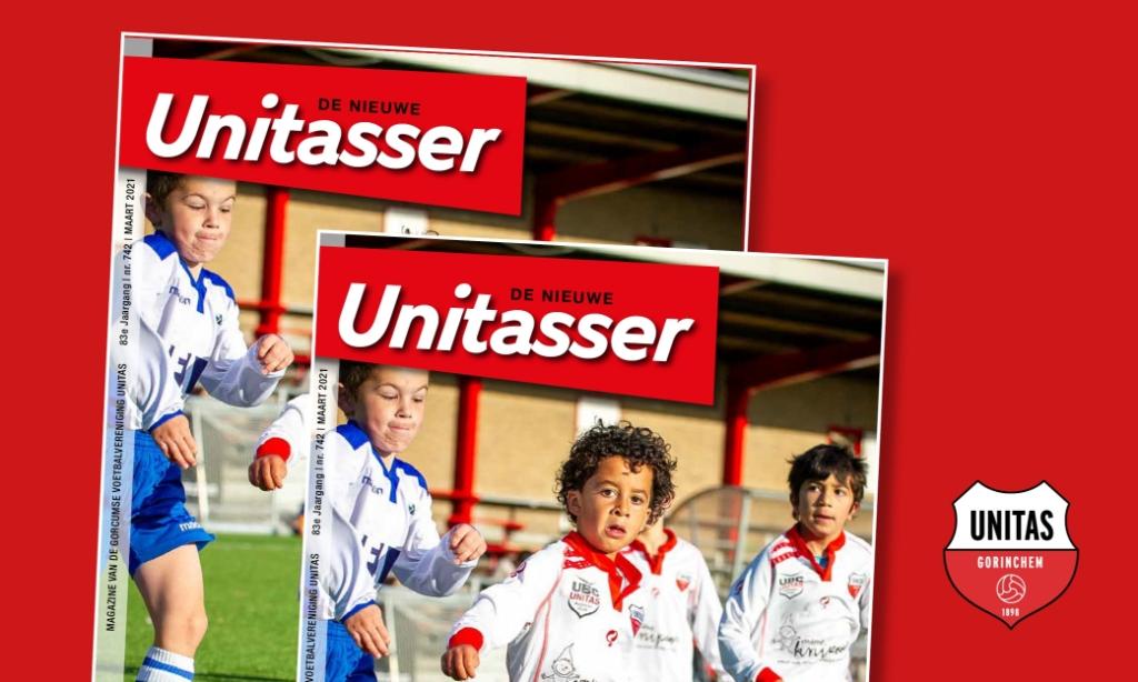 Nieuwe Unitasser Theo Bos © BDU Media