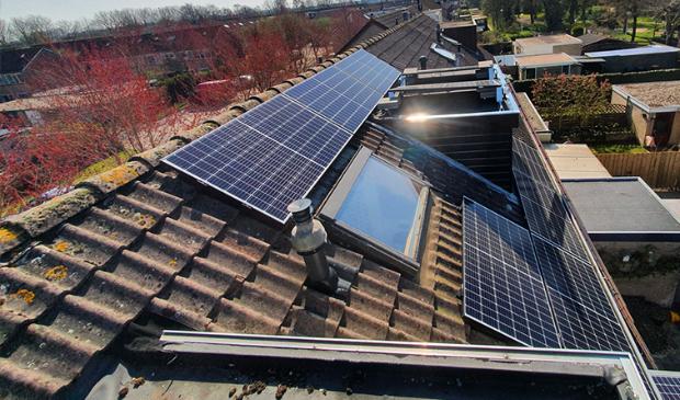 <p>Soest wil de plaatsing van zonnepanelen op daken zoveel mogelijk aanmoedigen en stimuleren.</p>