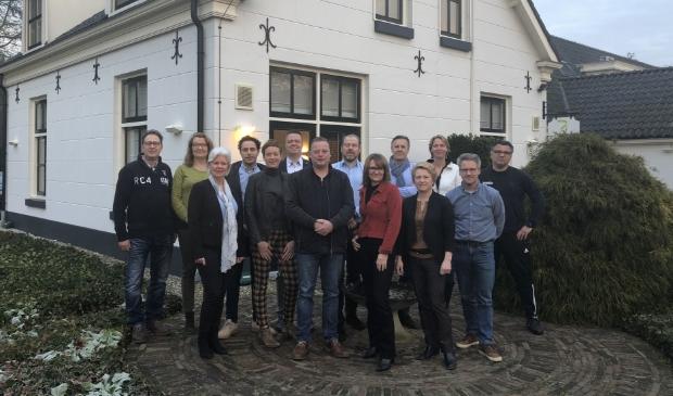 <p>De winnaars van de Ondernemer van de Jaarverkiezingen 2019.</p>