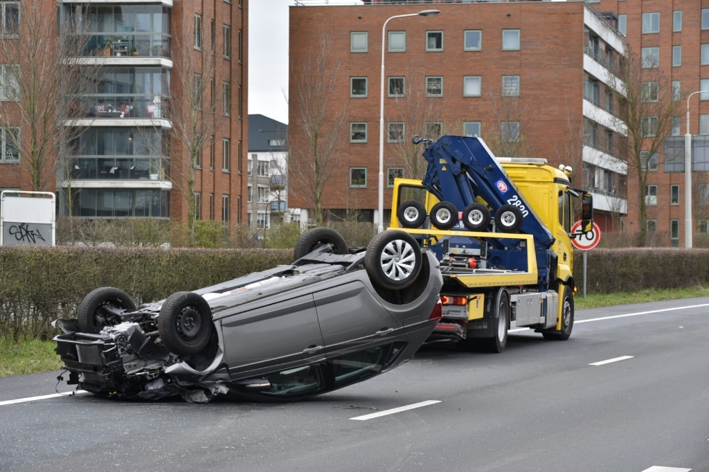 Foto: NieuwsFoto.nl / Chris Soellaart © BDU media