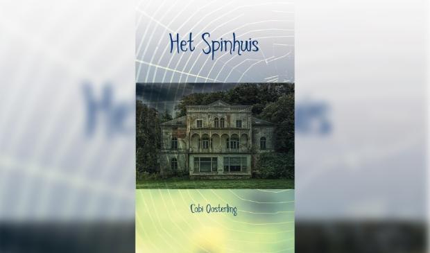 Het huis dat in de roman beschreven wordt.