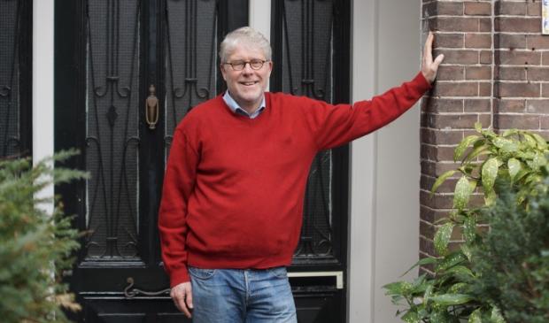 <p>Paul van der Most is co&ouml;rdinator van Parentshouses.</p>