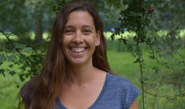 Mascha Visser is voorstander van de Ruimtelijke Koers
