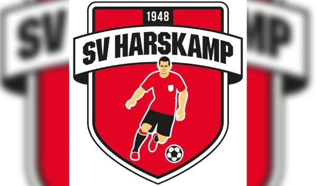 Nieuwe logo symboliseert vernieuwingen bij SV Harskamp<br> PR SV Harskamp © BDU Media
